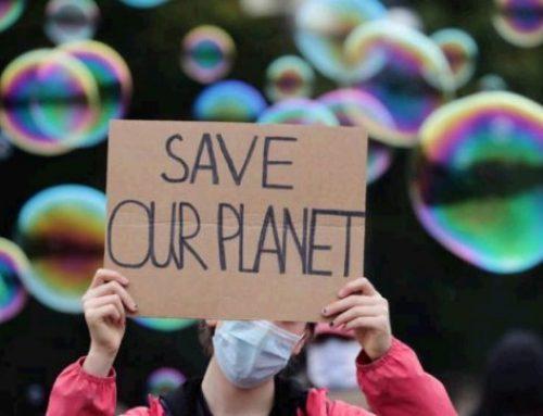 Siamo i Parents for Future e oggi vogliamo parlare delle abilità dei nostri ragazzi per il clima
